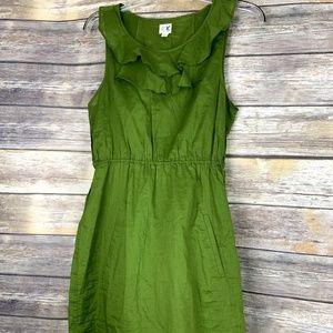 Edme esylite Anthropologie Sleeveless Dress size 6